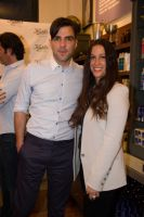 Kiehl's Earth Day Partnership With Zachary Quinto and Alanis Morissette #87