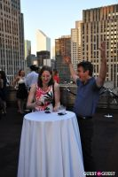 AFTAM Young Patron's Rooftop SOIREE #53