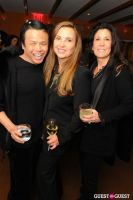 "Launch Party at Bar Boulud - ""The Artist Toolbox"" #43"