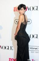 9th Annual Teen Vogue 'Young Hollywood' Party Sponsored by Coach (At Paramount Studios New York City Street Back Lot) #150