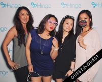 Hinge App LA Launch Party #32