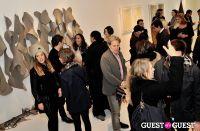 "Ricardo Rendon ""Open Works"" exhibition opening #24"