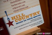 Amy Wilcox: DC Debut Concert At Hill Country BBQ Market #3