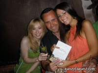jaclyn smith, scott buccheit and jasmin rosemberg