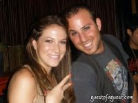 Caroline Wolf and Micah Jesse