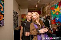 Bodega de la Haba presents Billy the Artist at Dorian Grey Gallery #22