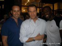 scott buccheit, eric richman and naeem delbridge
