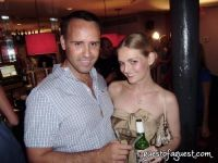 scott buccheit and lydia hearst shaw