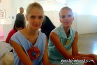 Models Tabea Koebach & Amy Hixon