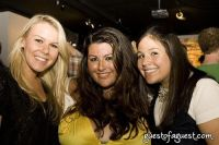 Tara McDonald, Erica Birmingham, Megan Birmingham