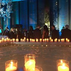 #HBF4EVER: Inside Brendan Fallis & Hannah Bronfman's Chic Engagement Party