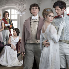 Your Newest Television Obsession: War & Peace
