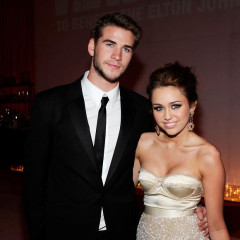 #FlashbackFriday: Our Favorite Liam & Miley Moments