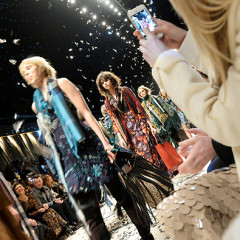 Everything You Need To Know About London Fashion Week AW16