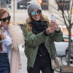Your Snapchat Story Could Screen At The Tribeca Film Festival