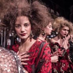 Designer Dispatch: Naeem Khan, Adrienne Landau, The Blonds & More Talk Their FW 2016 Collections