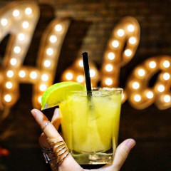National Margarita Day: Where To Drink In NYC