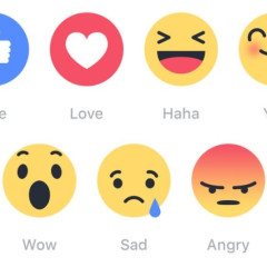 Dislike: Why Facebook's New Reaction Buttons Are Terrible