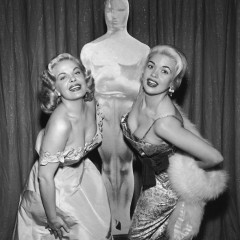 20 Vintage Photos Of The Academy Awards You've NEVER Seen