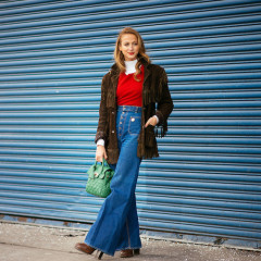7 Ways To Perfect Your Inevitable NYFW Street Style Snap