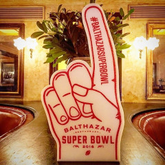 NYFW Vs. The Super Bowl: 7 Fashion & Football Factoids