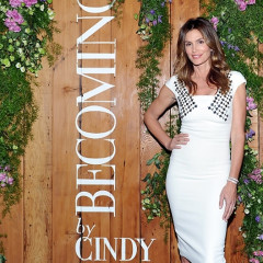 7 Times This Year Cindy Crawford Was Prettier Than You