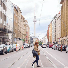 An Insider's Weekend Travel Guide To Berlin