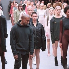 Kanye West Wants You To Be A Part Of Yeezy Season 3