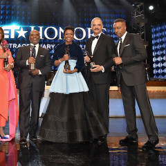 Best Dressed Guests:  Our Top Looks From The BET Honors