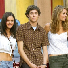 Your Seth Cohen Prayers Have Finally Been Answered