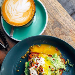 Foodie Trend: The Best Australian Cafes In NYC