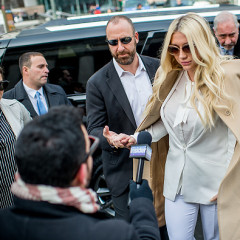 WTF: Kesha Just Lost Her Battle With Dr. Luke