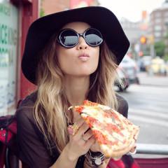 Pizza Wars: Where To Get The Best Slice In Manhattan