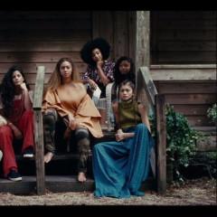 Zendaya, Serena Williams & More Celebrity Cameos In Beyoncé's 'Lemonade'