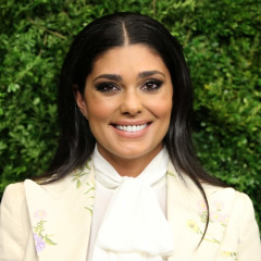 Why We Should All Stop Hating Rachel Roy