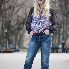 11 Floral Jackets To Bring Your Wardrobe Into Bloom