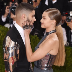 Droids In Love: The Best Dressed Couples At The 2016 Met Gala