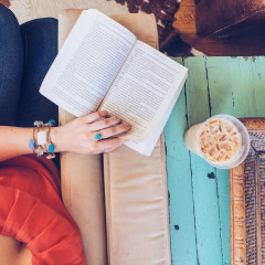5 Inspiring Books All 20-Somethings Need To Read Right Now