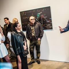 Nelson Saiers 101: A Walk Through The Brilliant Artist's 10 Best Works