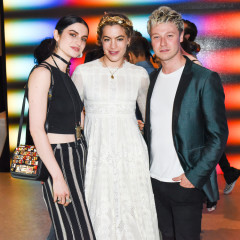 Best Dressed Guests: The 2016 Whitney Studio Party
