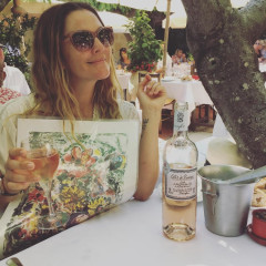 Happy National Wine Day: 5 Celebrity Wines To Uncork