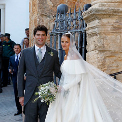 A Royal Lesson In Wedding Guest Wardrobes