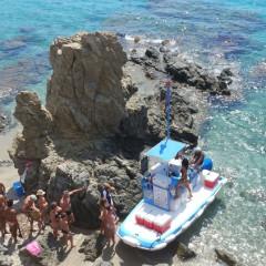 My Top Ten Favorite Lunch Spots In The Mediterranean