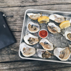 Oysters 101: Everything You Need To Know About The Summer Specialty
