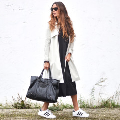 Walk A Mile: Chic Commute Shoes For Every Budget