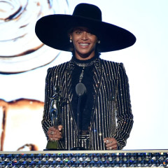 Beyoncé's Powerful Speech At The CFDA Awards Is The Only Thing You Need To Get Through Today
