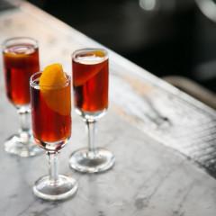 5 Amazing Cocktail Recipes You Need To Celebrate Negroni Week