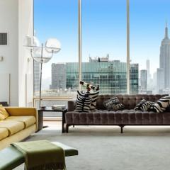 Inside The Gucci Heiresses' $35 Million Manhattan Penthouse