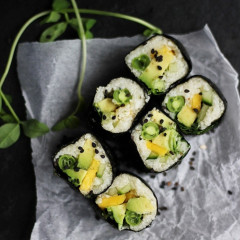 National Sushi Day: 6 DIY Recipes To Try At Home