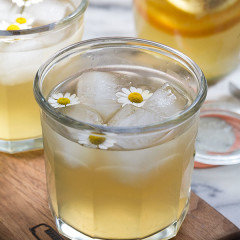 Booze 'N Brews: 6 Spiked Iced Tea Recipes To Shake Up